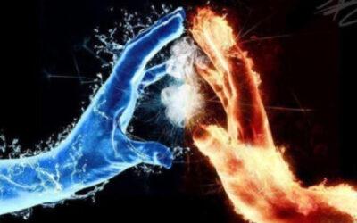 Κοινή βάση όλων των νοσημάτων, η νοητική-ενεργειακή ανισορροπία.