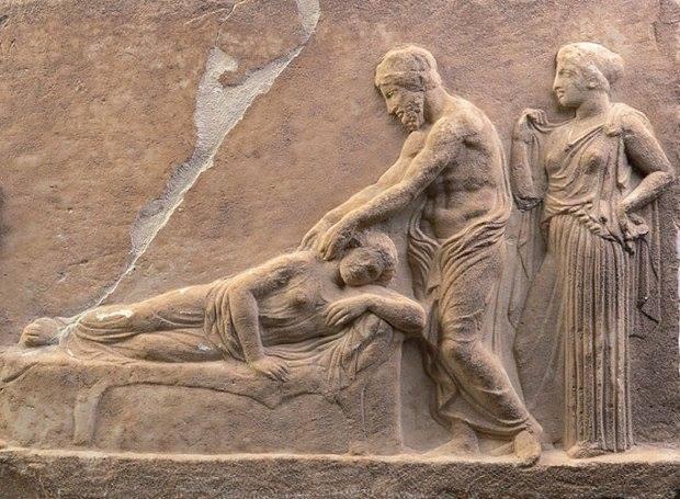 Η ιστορία του Βιοσυντονισμού ξεκινά και από την αρχαία Ελλάδα;
